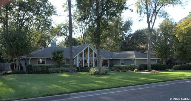 5516 SW 37th Lane, Gainesville, FL 32608 (MLS #439624) :: The Curlings Group