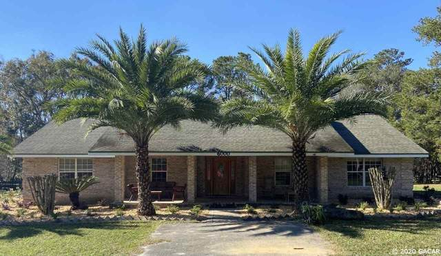 6000 NW 130th Avenue, Ocala, FL 34482 (MLS #439642) :: Rabell Realty Group