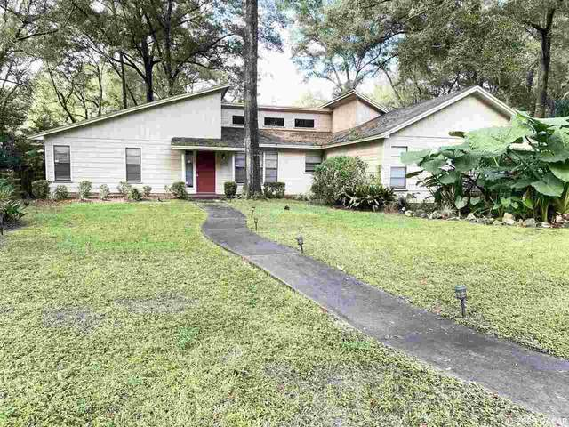 1732 SW 81st Terrace, Gainesville, FL 32607 (MLS #439765) :: Abraham Agape Group
