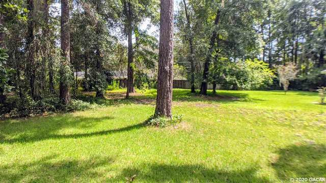2615 NW 69TH Terrace, Gainesville, FL 32606 (MLS #439934) :: The Curlings Group