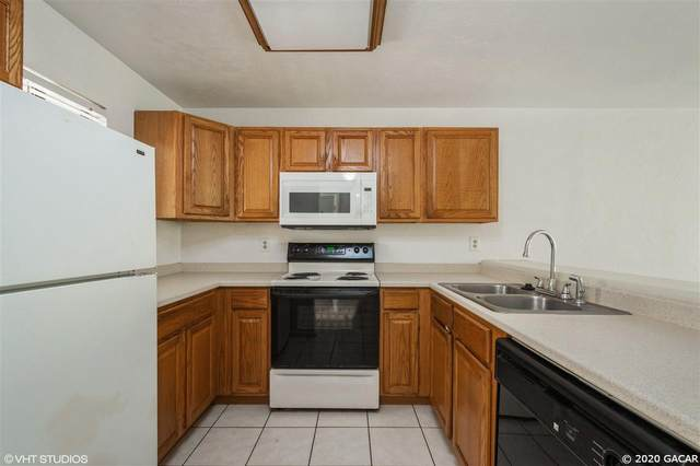81 SE 16TH Avenue D-201, Gainesville, FL 32601 (MLS #440135) :: Better Homes & Gardens Real Estate Thomas Group
