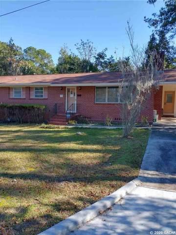 325 NW Burk Avenue, Lake City, FL 32055 (MLS #440179) :: Abraham Agape Group