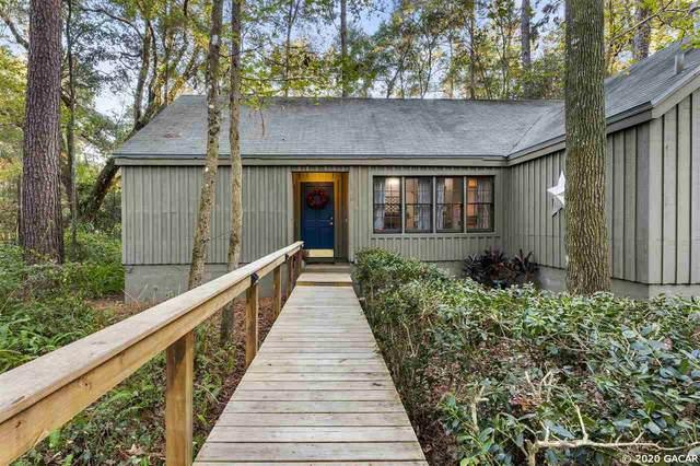 8305 SW 46th Lane, Gainesville, FL 32608 (MLS #440221) :: Better Homes & Gardens Real Estate Thomas Group
