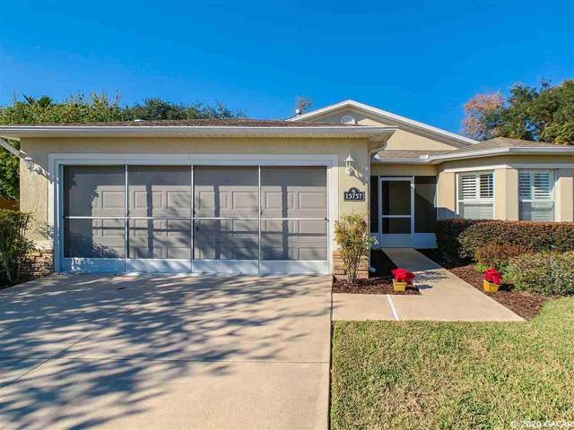 15757 SW 13th Circle, Ocala, FL 34473 (MLS #440320) :: Better Homes & Gardens Real Estate Thomas Group