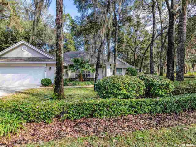 5135 SW 105th Way, Gainesville, FL 32608 (MLS #440452) :: Better Homes & Gardens Real Estate Thomas Group