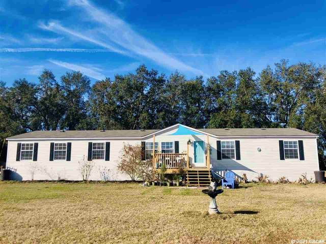 20618 NW 20th Terrace, Brooker, FL 32622 (MLS #440528) :: Better Homes & Gardens Real Estate Thomas Group
