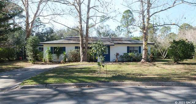 6716 NW 30TH Terrace, Gainesville, FL 32653 (MLS #440820) :: Pepine Realty