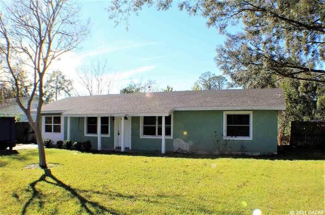 1612 NE 17TH Court, Ocala, FL 34470 (MLS #440896) :: Better Homes & Gardens Real Estate Thomas Group