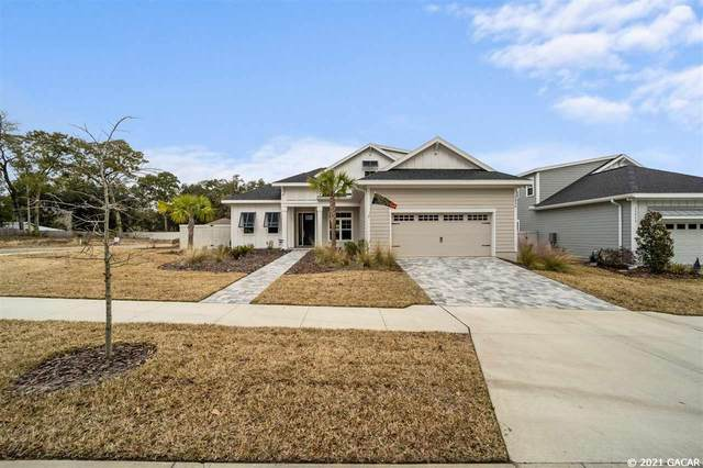 12534 SW 5TH Avenue, Newberry, FL 32669 (MLS #441117) :: Rabell Realty Group