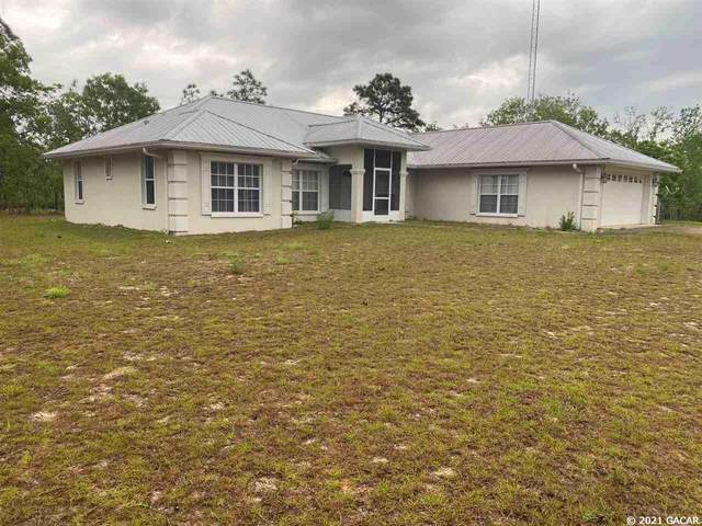 131 Cessna Drive, Hawthorne, FL 32640 (MLS #441189) :: Better Homes & Gardens Real Estate Thomas Group