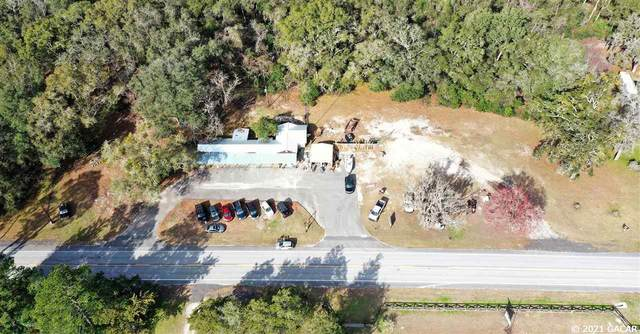 16782 NW State Road 45, High Springs, FL 32643 (MLS #441833) :: Abraham Agape Group