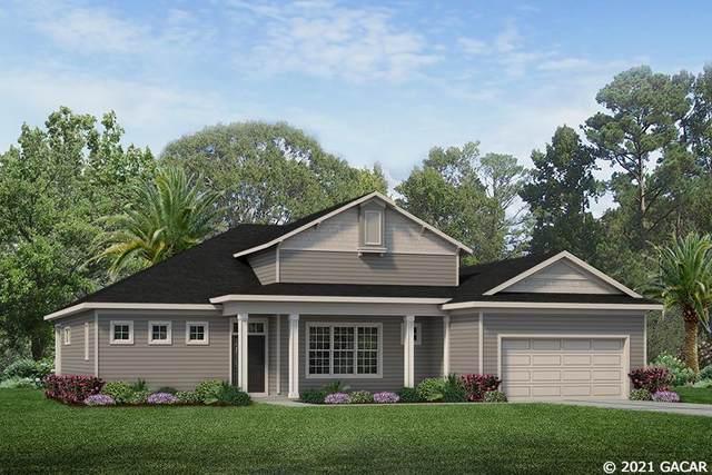 12308 SW 6th Place, Newberry, FL 32669 (MLS #441868) :: Pepine Realty