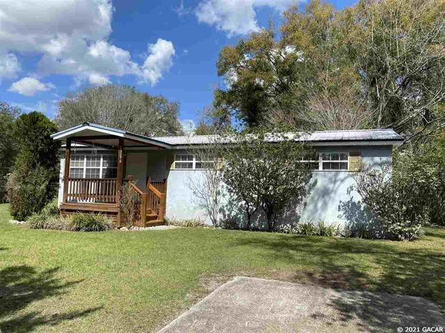 23296 NW 178th Place, High Springs, FL 32643 (MLS #441946) :: The Curlings Group