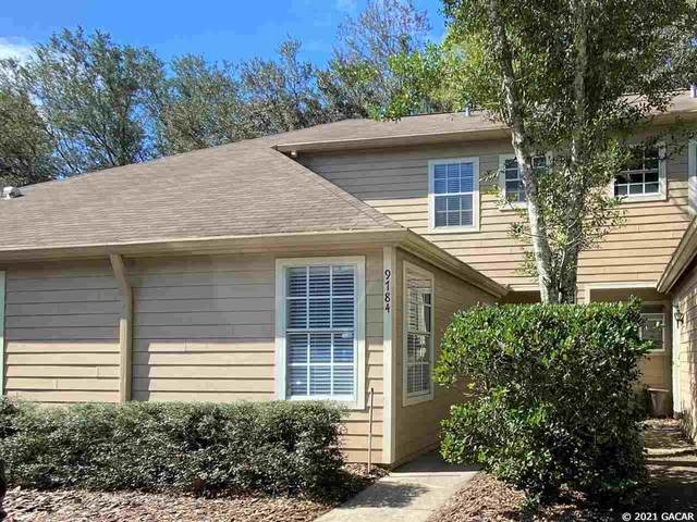 9784 SW 52nd Road, Gainesville, FL 32608 (MLS #441989) :: Rabell Realty Group