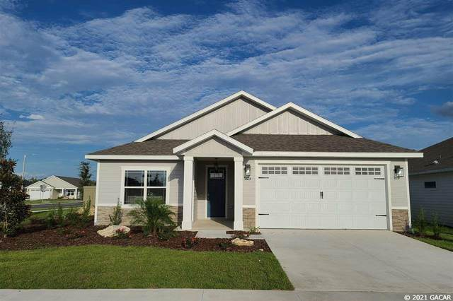 1741 SW 70th Circle, Gainesville, FL 32607 (MLS #442539) :: Rabell Realty Group