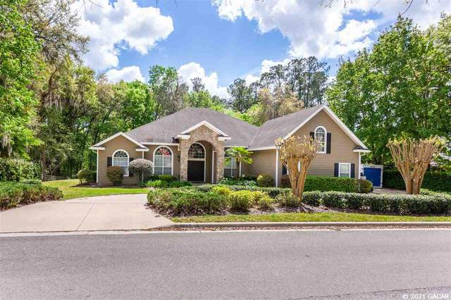 8615 SW 38th Avenue, Gainesville, FL 32608 (MLS #442751) :: Better Homes & Gardens Real Estate Thomas Group