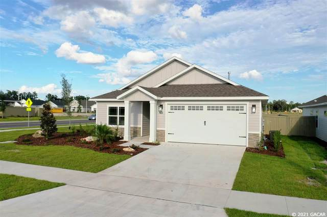 1755 SW 67th Circle, Gainesville, FL 32607 (MLS #443096) :: Rabell Realty Group