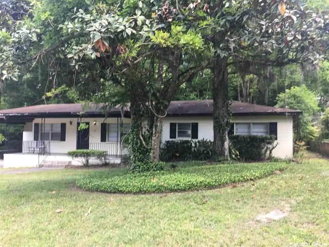 121 NW 29th Street, Gainesville, FL 32607 (MLS #443245) :: Abraham Agape Group