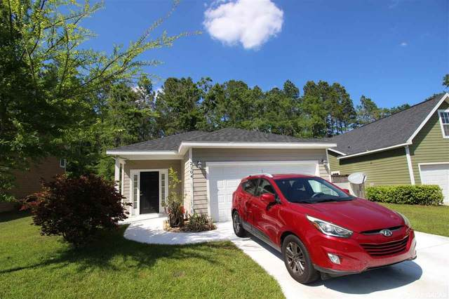 2104 NW 78TH Place, Gainesville, FL 32609 (MLS #443262) :: Abraham Agape Group