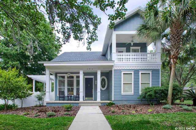 195 SW 132ND Terrace, Newberry, FL 32669 (MLS #444054) :: Better Homes & Gardens Real Estate Thomas Group