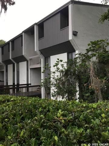 2824 SW 14 Drive, Gainesville, FL 32608 (MLS #444172) :: Abraham Agape Group