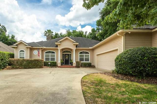 2951 SW 92nd Terrace, Gainesville, FL 32608 (MLS #444302) :: Rabell Realty Group