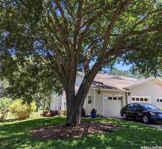 3615 NW 104th Drive, Gainesville, FL 32606 (MLS #444312) :: The Curlings Group