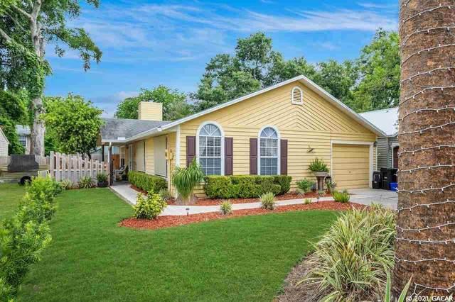 2830 SW 39th Avenue, Gainesville, FL 32608 (MLS #444436) :: Pepine Realty