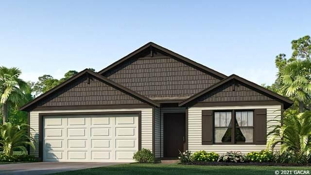 16540 NW 192nd Terrace, High Springs, FL 32643 (MLS #444444) :: Pepine Realty