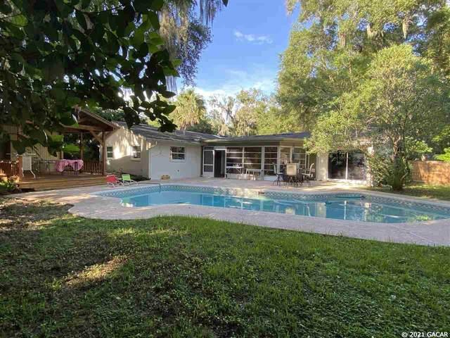 2514 NW 31st Terrace, Gainesville, FL 32605 (MLS #444536) :: Abraham Agape Group