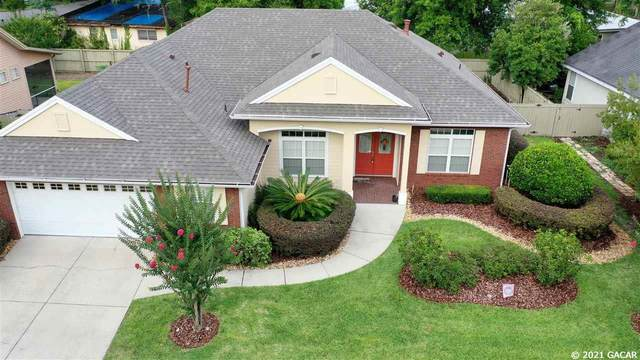 4169 NW 37th Terrace, Gainesville, FL 32605 (MLS #444561) :: Better Homes & Gardens Real Estate Thomas Group