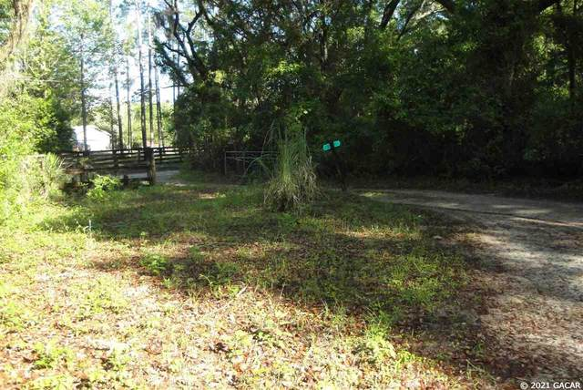 1717 SW 143RD Street, Newberry, FL 32669 (MLS #445321) :: The Curlings Group