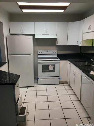 2824 SW 14 Drive, Gainesville, FL 32608 (MLS #445464) :: Abraham Agape Group