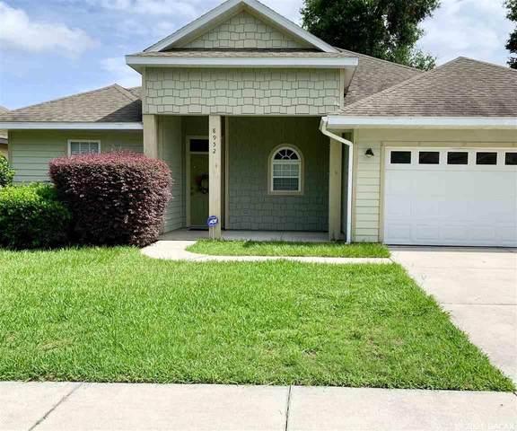 8952 SW 79th Avenue, Gainesville, FL 32608 (MLS #445590) :: Abraham Agape Group