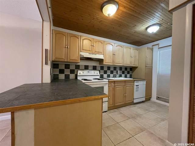 701 SW 75TH Street #103, Gainesville, FL 32607 (MLS #445895) :: Abraham Agape Group