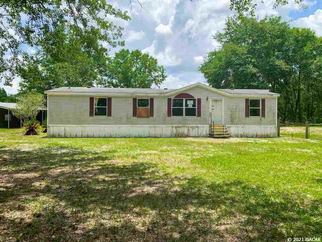 8301 SW 45th Place, Lake Butler, FL 32054 (MLS #445916) :: Better Homes & Gardens Real Estate Thomas Group