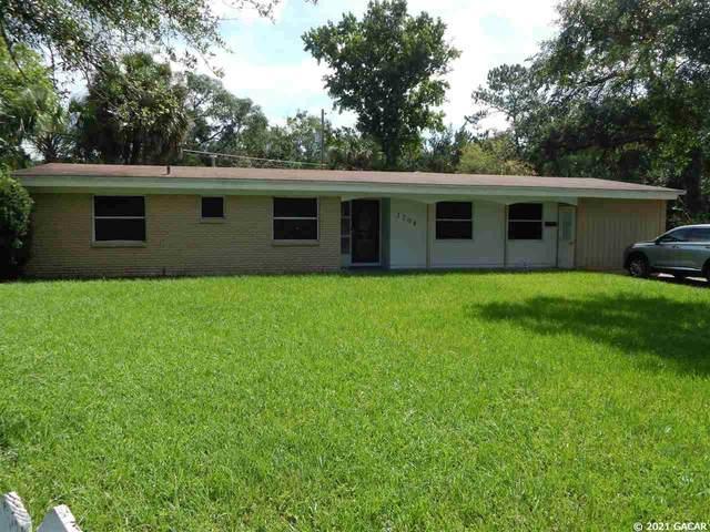 1204 NE 31ST Avenue, Gainesville, FL 32609 (MLS #446198) :: Abraham Agape Group