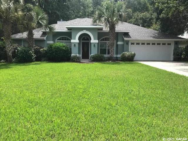 1108 NW 106 Street, Gainesville, FL 32606 (MLS #446325) :: Better Homes & Gardens Real Estate Thomas Group