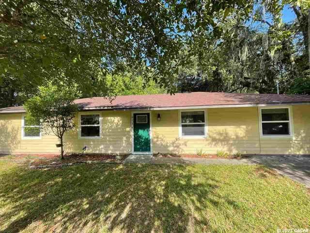 2134 NW 7 Terrace, Gainesville, FL 32609 (MLS #446411) :: Abraham Agape Group