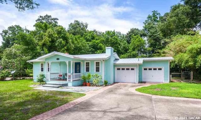 23254 W Us Hwy 27, High Springs, FL 32643 (MLS #446552) :: Pristine Properties