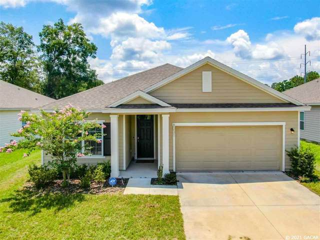 8031 SW 62nd Court, Gainesville, FL 32608 (MLS #446688) :: Better Homes & Gardens Real Estate Thomas Group