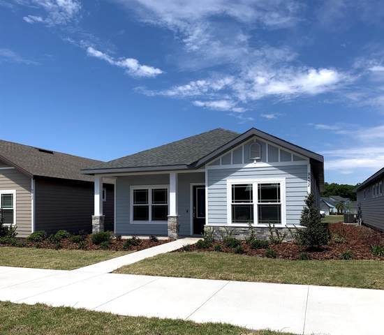 9641 SW 67th Lane, Gainesville, FL 32608 (MLS #446892) :: The Curlings Group