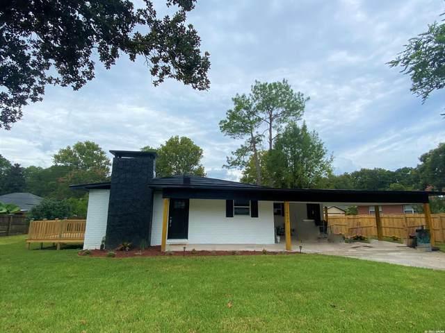 16630 NW 173rd Terrace, Alachua, FL 32615 (MLS #447714) :: Abraham Agape Group