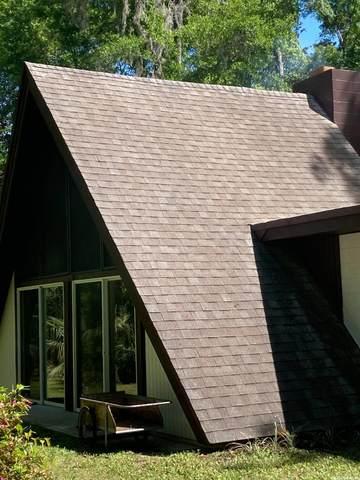 7007 NW 67TH Avenue, Gainesville, FL 32653 (MLS #448001) :: Pristine Properties