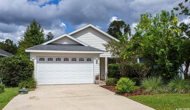 6104 NW 118th Place, Alachua, FL 32615 (MLS #448128) :: Pepine Realty