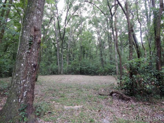 00 SW Cr 138 Road, Ft. White, FL 32038 (MLS #316551) :: Bosshardt Realty