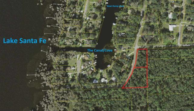 00 SE 1st Street, Melrose, FL 32666 (MLS #367395) :: Bosshardt Realty