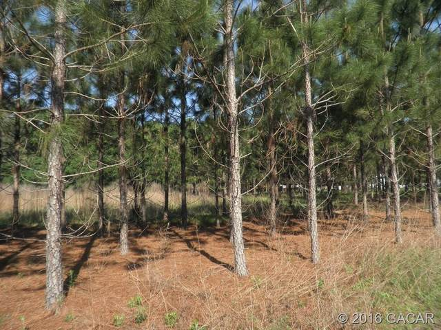 00 Vacant Lot, High Springs, FL 32643 (MLS #371260) :: Abraham Agape Group