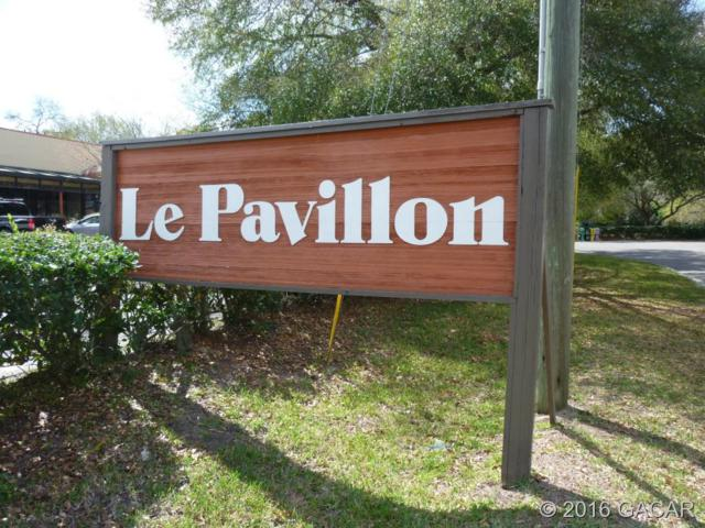 4401 NW 25 Place L, Gainesville, FL 32606 (MLS #372066) :: OurTown Group