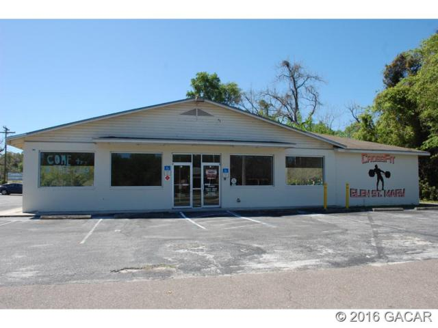7322 Us Highway 90, Other, FL 32040 (MLS #373498) :: Florida Homes Realty & Mortgage